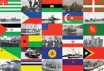 Otras marinas auxiliares en la historia (1860-2010)